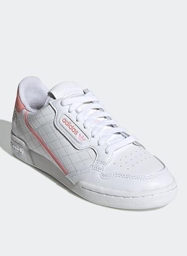 adidas Continental 80 Beyaz